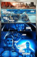 Butcher of Balis Page 3 by particle9