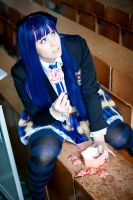 Stocking - Schooltime by FujimiyaRan