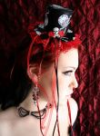 Victorian Pirate Hat III by fetishfaerie-stock