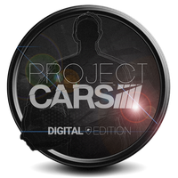 Project Cars Digital Edition Png Icon by S7 by SidySeven