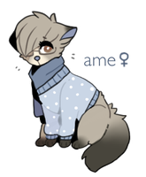 Selling ame! [closed] by ame-adopts