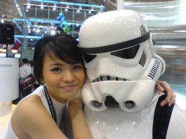 Stormtroopers are sexy by leungd