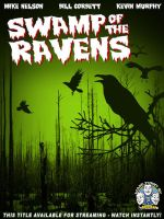 Swamp of the Ravens by martianink