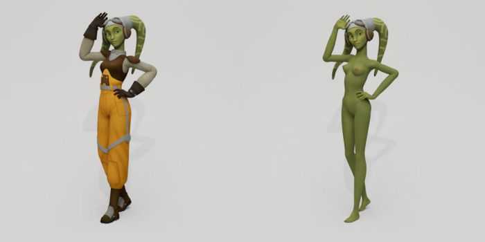 Hera ace pilot by habariart