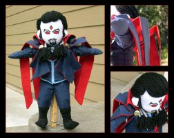 That's Mr. Sinister to You by sorgie