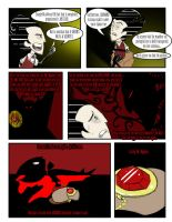 The Adventures of Wilson P. Higgsbury p. 15 by GhostlyMuse