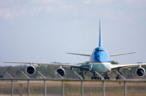 Airforce One Pic 4 by Kirpet07