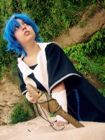Who Am I, Ugo? - MAGI by NamiWalker