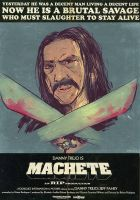 MACHETE by Dian3