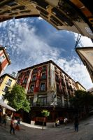 Calle Postas ::360Pano:: by rdevill