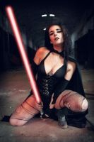 Sith Chiara by laether-mad