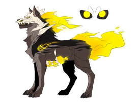 Apoc AUCTION Adopt (CLOSED) by xKoday