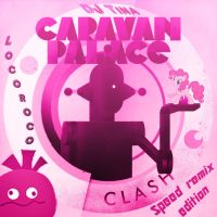 Caravan palace locoroco by mirry92