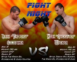 Fight Night Round 2 by covertsniper83
