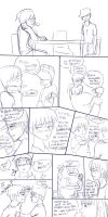 Jonh_and_HelloProject_Pag1 by Shimgu