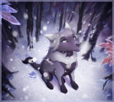 Forget by Tazihound