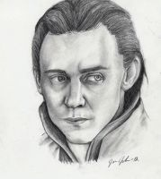 The God of Mischief by Godisinvincible
