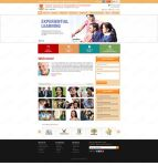 College Website Design by WebElement