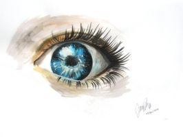 Eye 2 by berthalaban