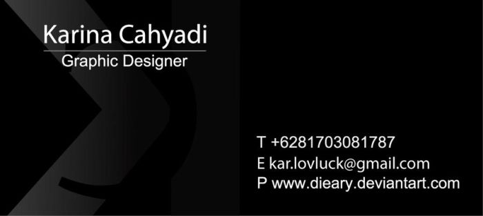 my new ID card by dieary