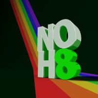 No H8 iPad Background by Snakesan