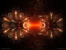 Particle Accelerator by psion005