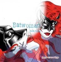 Batwoman: Beyond a Shadow by Theamat