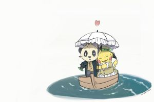 Love Boat by AviArts