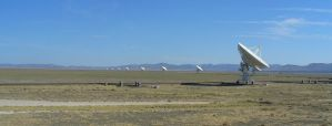 Panorama of the VLA by F16CrewChief
