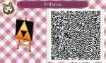 Triforce by EternalSword7