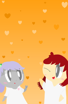 Love Heals by CloudySkies17695