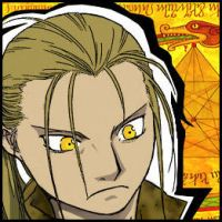 Young Hohenheim Banner by discarded