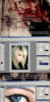 DarkART tutorial by Artophobia