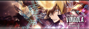 Vongola the first by hemagoku