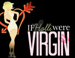 If Holli were VIRGIN by MIKEYCPARISII