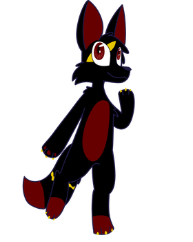 Shadow REQUEST by CARAMELBLEUYOUTUBE