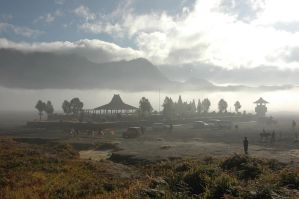 Bromo 10 by Phil-Atme