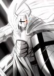Mecha Knight From Teutonic Order by dx8493489