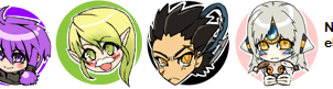 Elsword Icons by Nepai