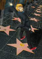 Walk of Fame by mayhugs