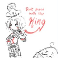 Listen to Haseo... by Spoonzmeister