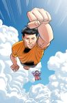 Invincible 51 page 01 by fco