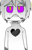 Zacharie by PiratePeixes
