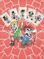 Insane Clown posse by connorobain