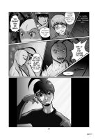 Undeniable CH1 PG23 by NotYourTherapist