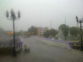 Lluvia... by SsIGeS7