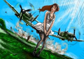 'Low Pass' by Bidass colored by grievous15