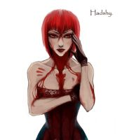 Red by Hadshy