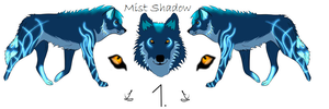 MistShadow .:AUCTION OPEN:. by DeadlyAgony