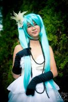 Vocaloid - Miku (Camellia) 4 by LiquidCocaine-Photos